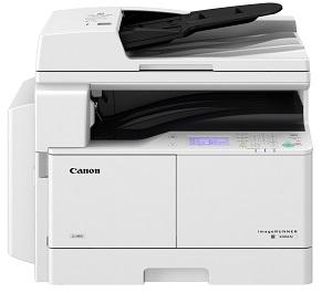 Canon iR 2006N (10)