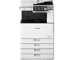 Canon iR ADV DX C- 3720