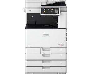 Canon iR ADV DX C- 3725